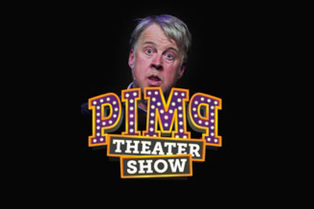 pimp show